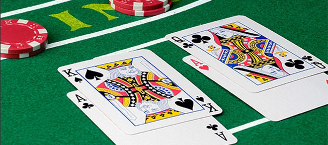 Winning at Blackjack - tips from the pros