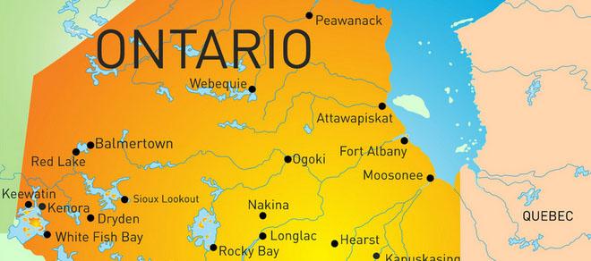 Gambling Sites in Ontario
